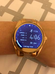 Michael Kors Smart Watch (Maryville)