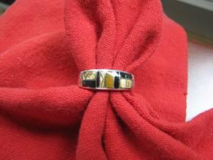 David Rosales ring (Gaithersburg)
