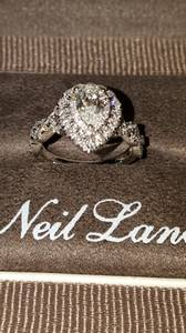 Engagement ring (BEL AIR,)