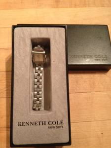 Women's Kenneth Cole Watch (Upper East Side)