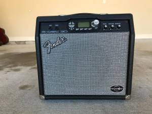 Fender G Dec 30 Guitar Combo Amp