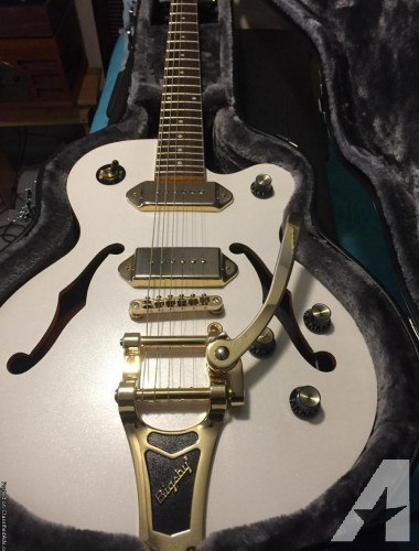 Epiphone Wildkat Limited Edition