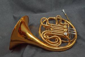 French Horn- Conn Double- $500 O.B.O (Moline, IL)