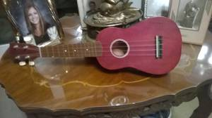 Ukulele (Sun Valley)