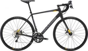 2018 Cannondale Synapse Disc Alloy Tiagra