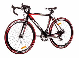 Brand New Adamant Double Wall Alloy A1 Racing Bike