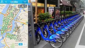 Citi Bike Annual Membership New Unused (Midtown)