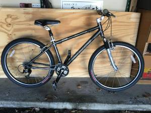 Expedition Elite Specialized - used 5 times (Antioch)