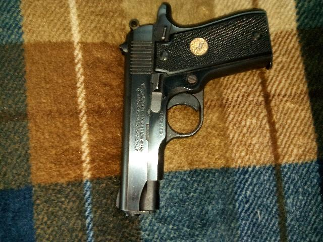 Colt Mk Iv/ Series 80