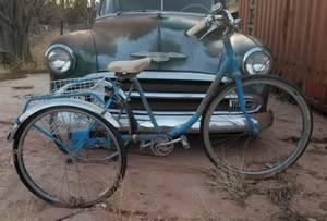Trike (Gunlock)
