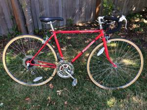 10 Speed Roadbike (Renton)