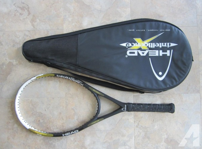 Head iX3 OS Tennis Racquet
