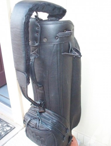Frank Sinatra Celebrity Invitational Golf Bag