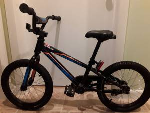 Specialized 16 inch Hotrock bicycle (North Chelmsford)