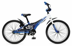 Trek Jet Boys BMX Style Bike (w/ 20