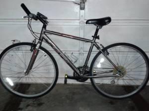 Like New K2 Mountain Bike (Wayland Ma)