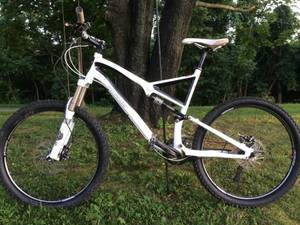 Specialized Fsr - For Sale Classifieds