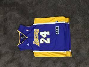 Kobe Bryant 24 Jersey