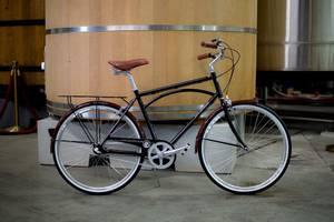 Detroit Bicycle - New Belgium (La Crosse)