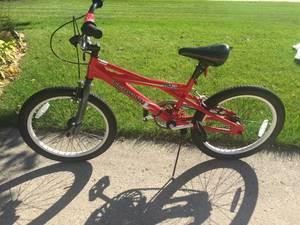 Boys 20 inch Schwinn Tilt Bike (New Berlin)