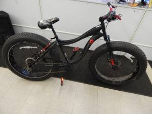 Star Wars Huffy Fat Tire Mountain Bike Limited Edition (Kent)