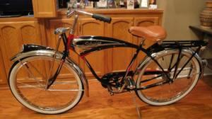 Schwinn Bicycle, Skateboard, Atlanta Braves Items, Cornhole & Bags (Oxford)