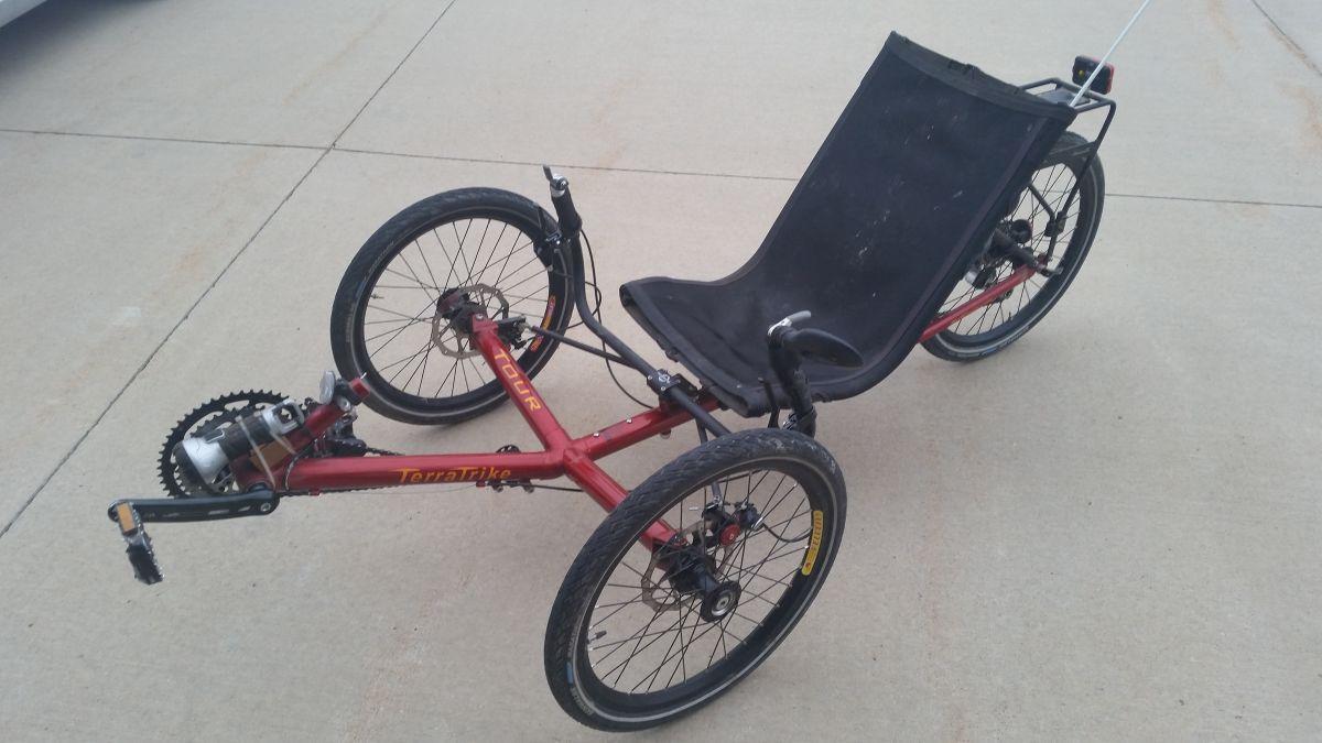 Terra Trike Tour