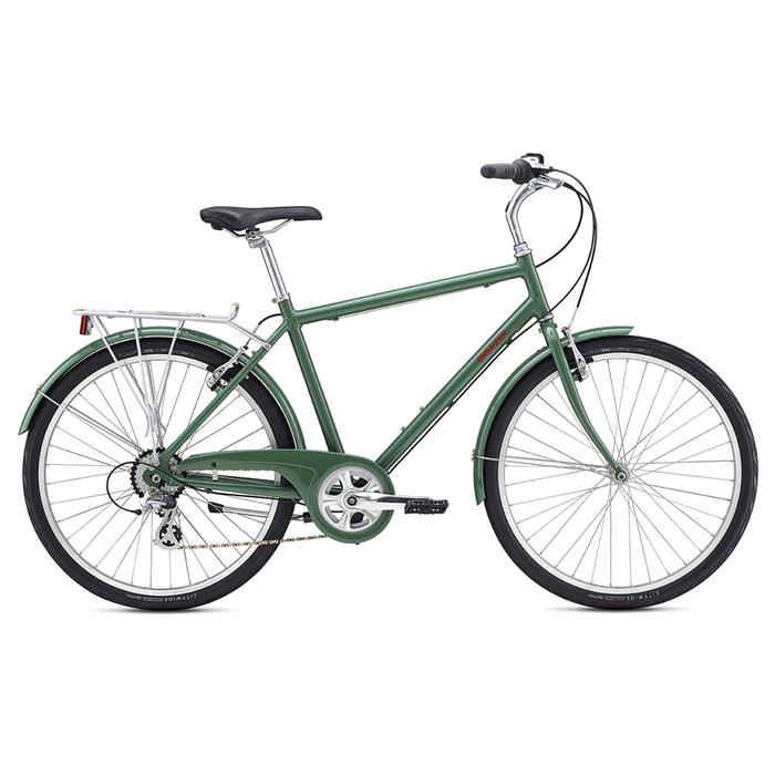 Breezer Uptown EX City Bike 2017