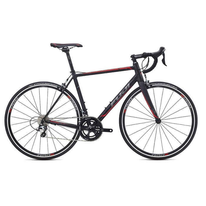 2017 Fuji Roubaix 15 Competition Road Bike