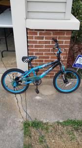 24 inch kids bike (Dothan)