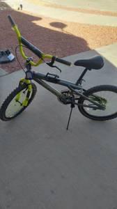 Kids bike (East/Horizon)