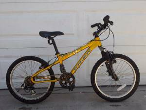 20 inch Schwinn Mesa Mini 6 speed kids bike (Westminster)