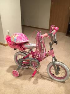Kids Bikes - almost new (Pleasant Praire)