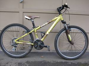 Trek kids mountain bike (TUALATIN)