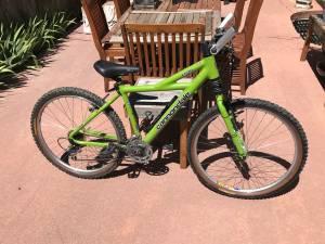 Cannondale F500 mountain bike 27.5-28