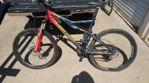 Gary Fisher Sugar 3+ Genesis Mountain Bike (Edmond)