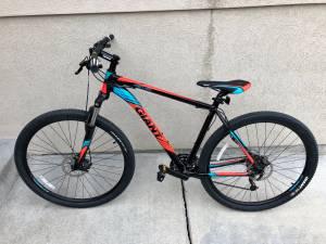 Giant Revel 29er Mountain Bike (Twin Falls)