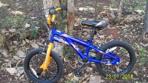 Schwinn.. ,,,, Mountain Bike(Like New Cond)16 in Force (Smyrna)