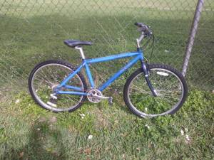 Klien comp pulse mountain bike (Ft lauderdale)