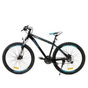 New top of the Line Mountain Bike (Fairfax)