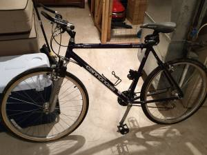 Men's Cannondale F200 Mountain Bike (Bala Cynwyd)