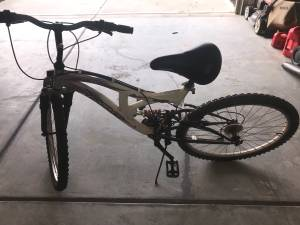 Next Plush Mega-Lite 7005 series Mountain Bike (Tega Cay, SC)