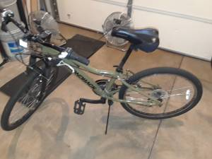 Diamondback Mountain Bike (Portland)