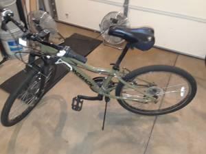 Diamondback Mountain Bike (Portland)