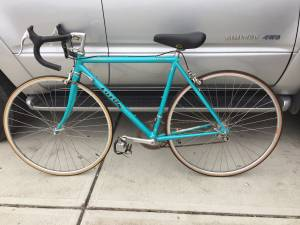Road Bikes (Trek and Lotus) (Indianapolis)