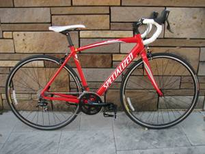 Specialized Allez Elite Road Bike 54cm (Lithonia)