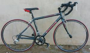 Dawes Lightning 1200 46cm Road Bike - NEW (Central)
