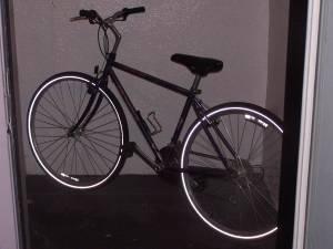 Specialized Crossroads Hybrid Road Bike w/18
