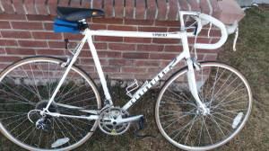 Centurion Sport DLX road bike. 59cm frame (aurora)