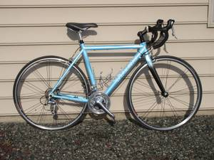 Trek 1600 WSD Women's Road Bike 20'' Frame Mineral Blue (Quakertown, PA)